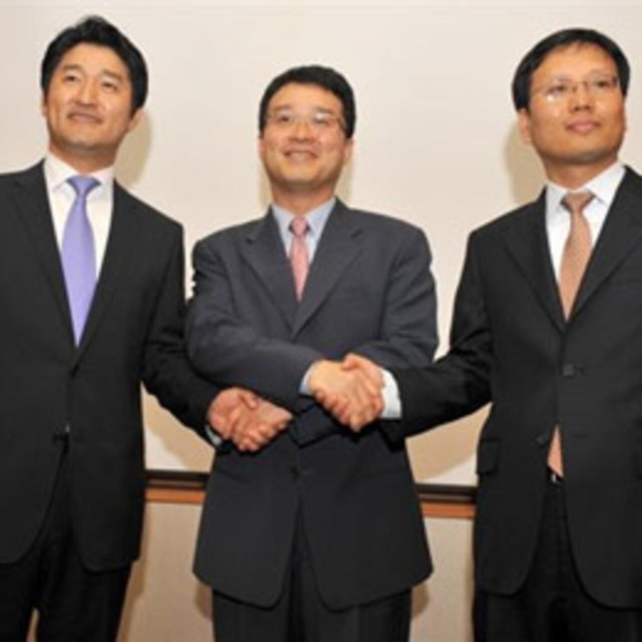 Ebay Buys Into South Korean Market