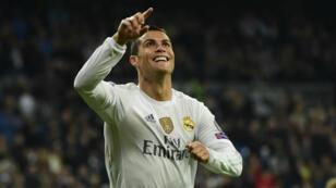 Auteur d'un quadruplé, Cristiano Ronaldo a fortement contribué au carton du Real Madrid face à Malmö.