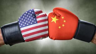 La Chine taxe désormais près des trois quarts des biens importés des États-Unis.