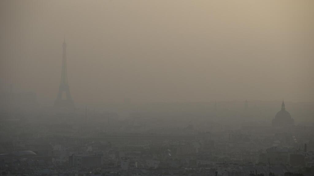 L'État français sommé de lutter contre la pollution de l'air sous peine de lourdes amendes