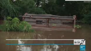 Inondations au Sahel : des dizaines de morts
