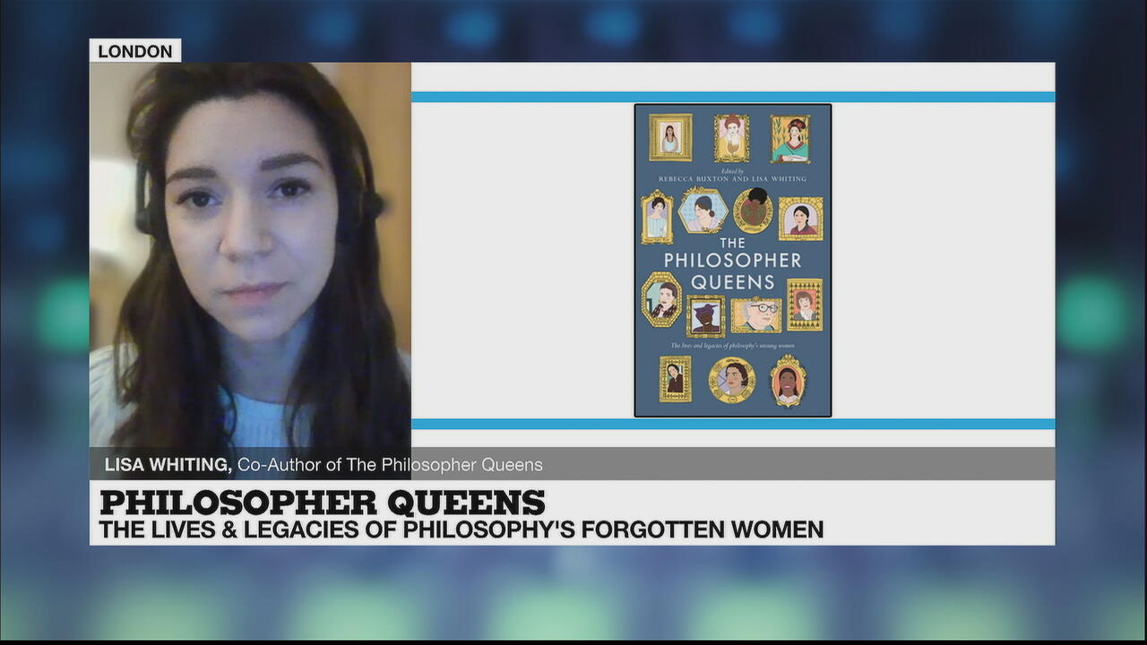 Perspective - Philosopher Queens: Discovering forgotten female thinkers