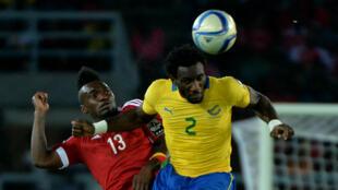 Le Congo a gagné son premier match en Coupe d'Afrique depuis quatre décennies.