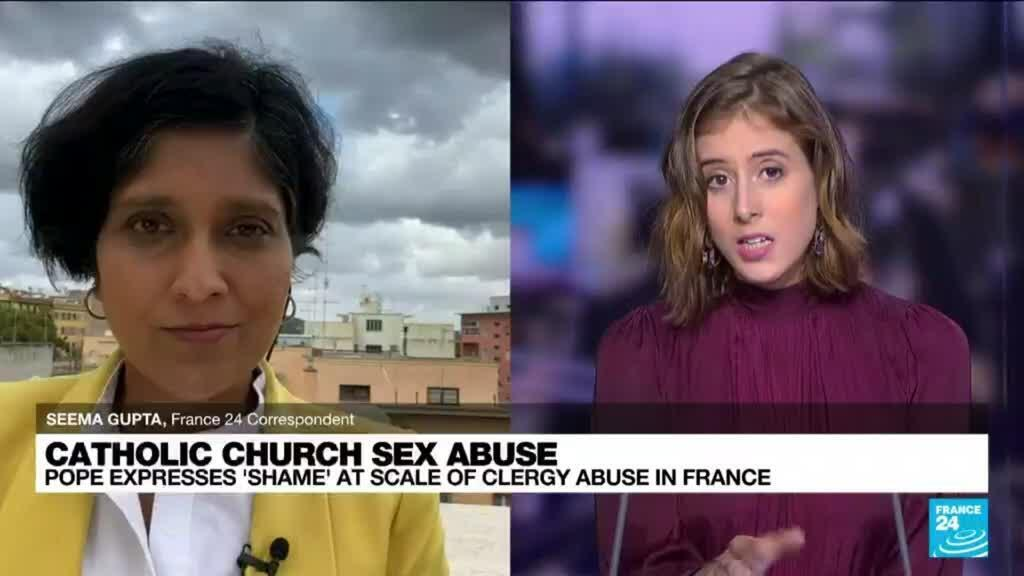 2021-10-06 16:03 Two priests cleared after Vatican sex abuse trial