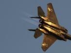 Frappes israéliennes en Syrie pour empêcher une attaque de drones iraniens