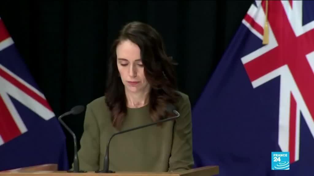 2020-08-17 06:37 La Nouvelle-Zélande reporte de quatre semaines ses élections dû à un rebond de cas de Covid-19