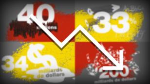 Avant de s'effondrer cet été, la Bourse de Shanghai avait connu une année de forte hausse
