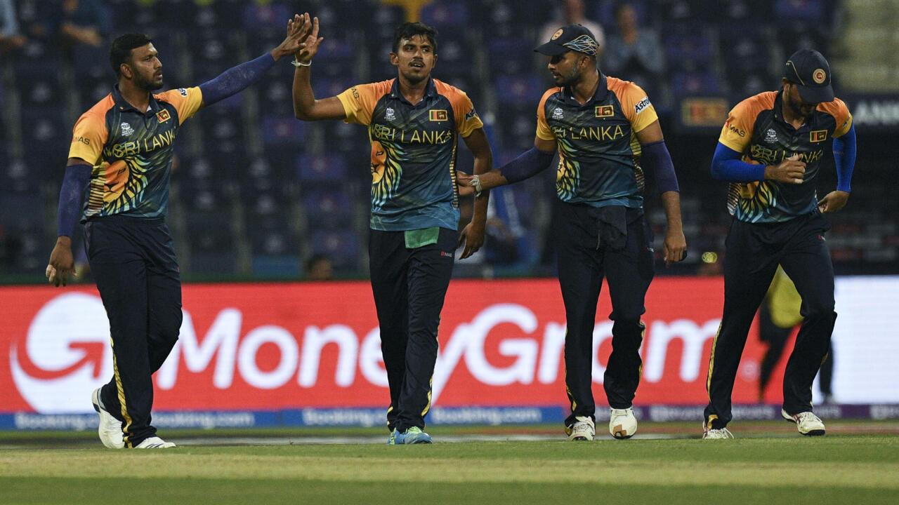 Image 'Every team needs to have close look at Sri Lanka,' says captain Shanaka