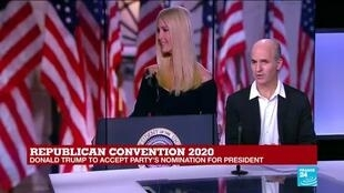 2020-08-28 04:05 GOP 2020: Why Isn't the Coronavirus Front and Center?
