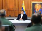"""فنزويلا: السلطات تعتقل أمريكيين حاولا """"غزو"""" البلاد من البحر """"للإطاحة بنظام مادورو"""""""