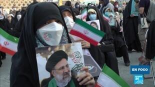 En Foco - Irán elecciones abstención