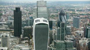 Le quartier financier de Londres a beaucoup à perdre du Brexit et d'après l'émissaire de la City, la France fait tout pour l'affaiblir encore plus.