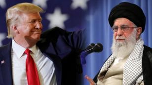 Un año después de las sanciones de Estados Unidos a Irán, continúa el pulso entre Donald Trump y el Ayatolá Jamenei