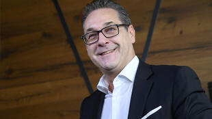 Despite vowing to step away from public life after a corruption scandal that triggered the collapse of the Austrian government last year, Strache is back