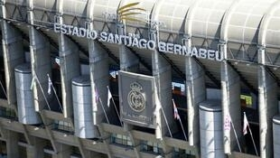 """ملعب ريال مدريد، """"سانتياغو برنابيو"""""""