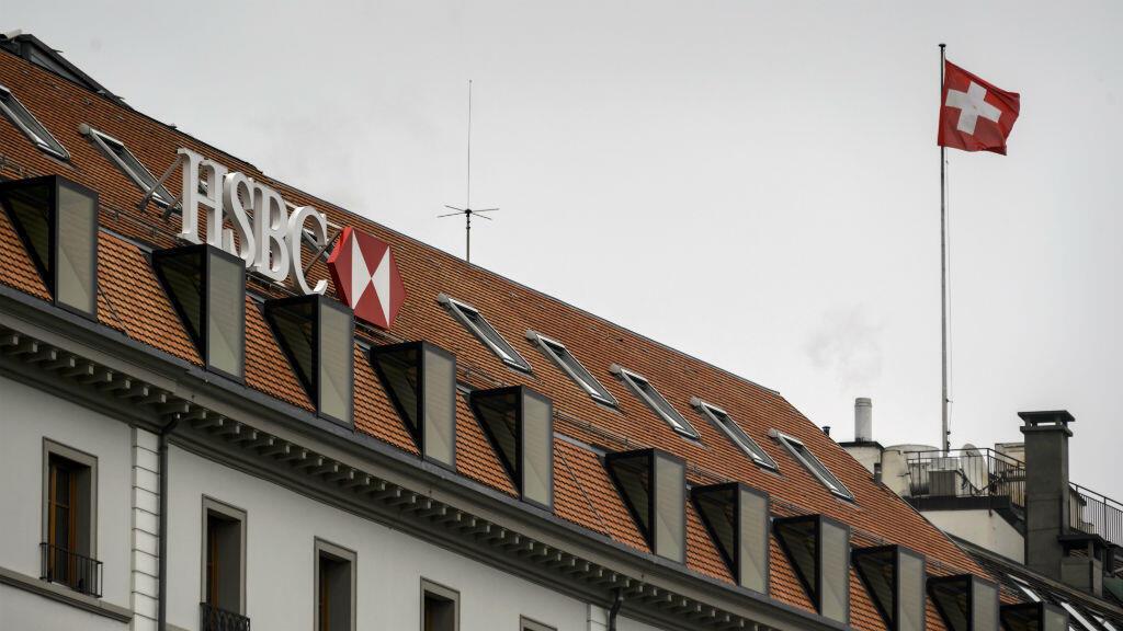 """La procédure judiciaire visait la filiale suisse de HSBC, au cœur du scandale des """"SwissLeaks"""" de 2015."""