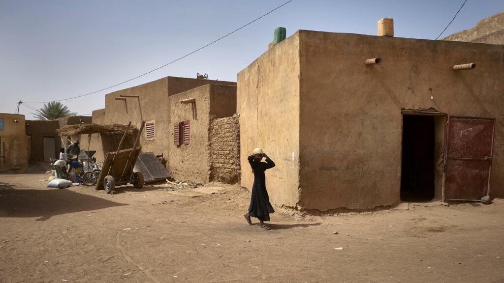 Mali : une quarantaine de civils tués par des jihadistes présumés