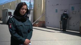 2020-05-30 06:15 FR NW PKG FR24 LIBEREES DE PRISON AFGHANISTAN