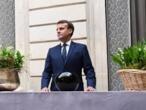 """Pour Emmanuel Macron, pas de retour à """"une vie normale"""" le 11 mai"""