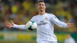 Cette saison, Cristiano Ronaldo a remporté la Ligue des champions avec le Real Madrid et l'Euro-2016 avec le Portugal.