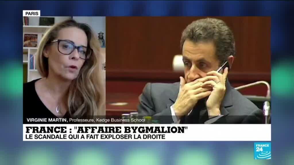 """2021-03-17 14:08 """"Affaire Bygmalion"""" : le scandale qui a fait exploser la droite"""