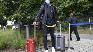 Just four days after rolling his suitcases into the Germany team hotel, Kai Havertz left to complete his transfer to Chelsea