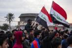 مقتل متظاهرَين وإصابة العشرات إثر مواجهات بين قوات الأمن والمتظاهرين في بغداد