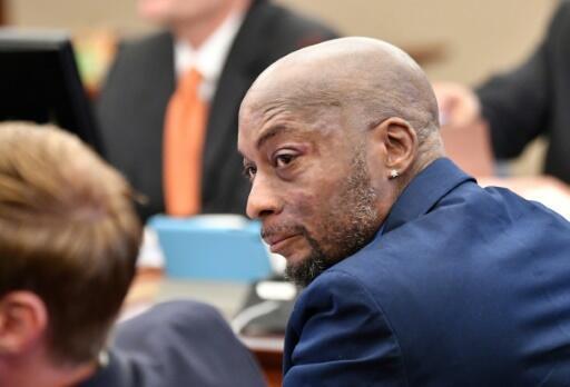 Dewayne Johnson, le plaignant, lors de l'ouverture du procès à San Francisco, le 09 juillet 2018.