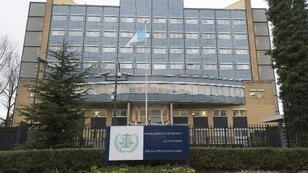 المحكمة الخاصة بلبنان في هولندا
