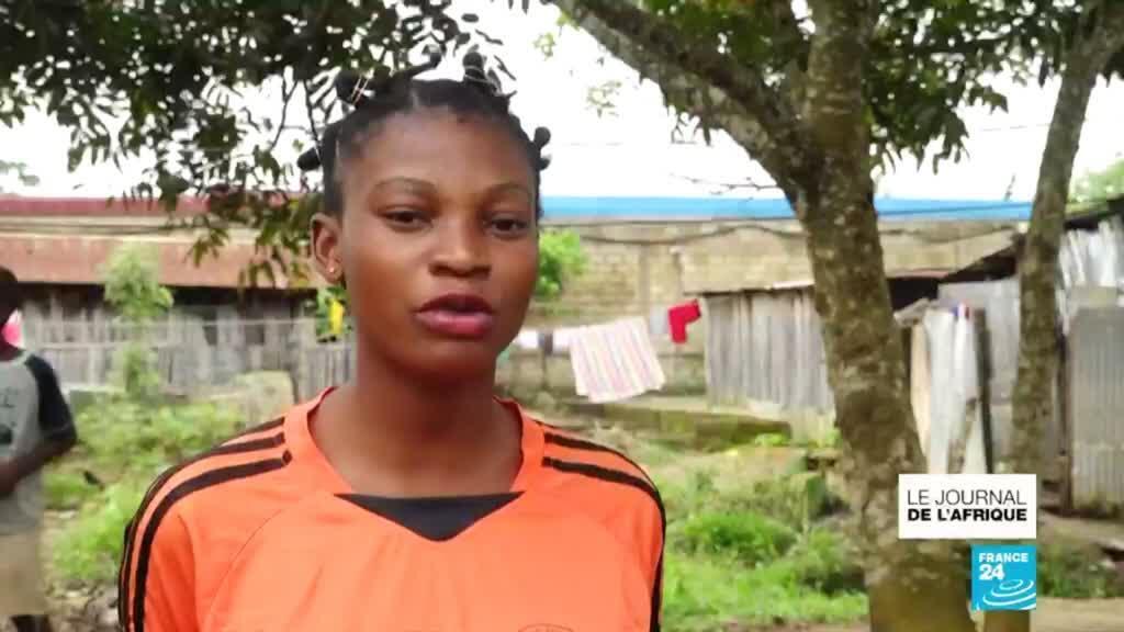 2021-01-26 22:52 Gabon : dans la ville minière de Moanda, l'opulence et la pauvreté