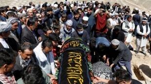 AFGHANISTAN-TALIBAN-CEASEFIRE