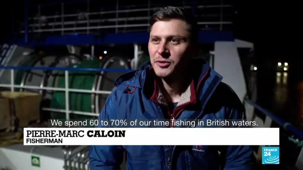 2020-12-18 11:10 Brexit deadlock: EU-UK trade talks face 'last attempt' to fix fish