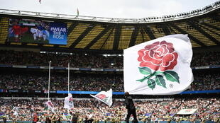 """""""Swing low, Sweet chariot"""" is a favourite of England fans at their home ground of Twickenham."""