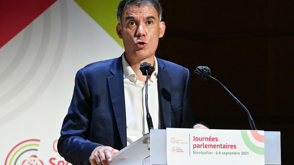 Olivier Faure réélu premier secrétaire du Parti socialiste