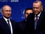 إدلب: موسكو ترسل تعزيزات عسكرية إلى سوريا ولقاء منتظر بين الرئيسين التركي والروسي