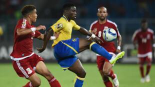 كأس الأمم الأفريقية: مباراة منتخب الكاميرون وغينيا
