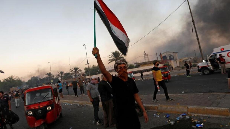 العراق يعلن الحداد ثلاثة أيام والبرلمان يصوت على تعديلات وزارية