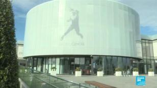La Rafa Nadal Academy a été ouverte en 2016.