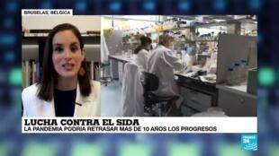 2020-07-07 18:59 La vuelta al mundo de France 24: otras enfermedades agravan la crisis sanitaria por Covid-19