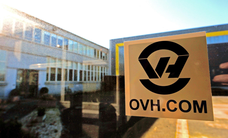 Las sede del proveedor de alojamiento web OVH en Roubaix, en el norte de Francia, en una imagen del 7 de marzo de 2011