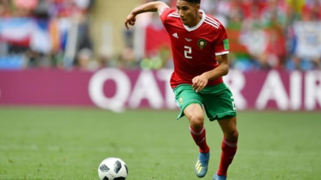 المغرب وساحل العاج يحجزان مكانهما ضمن نهائيات كأس أمم أفريقيا 2021