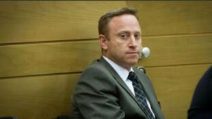 Ari Harow, l'ancien chef de cabinet de Benjamin Netanyahou, devant la justice.
