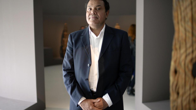 Le Kanak Emmanuel Kasarhérou va être nommé à la tête du Quai Branly - France 24