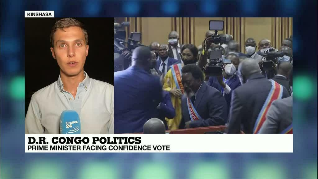 France 24 DRC Bonnerot