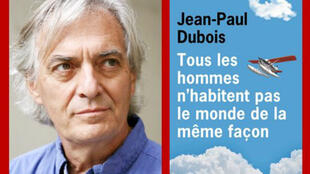 Jean-Paul Dubois a reçu le prix Goncourt lundi 4 novembre 2019.