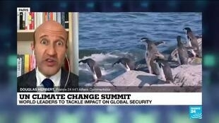 2021-02-23 11:04 UN Security Council to meet on global warming impact on world peace