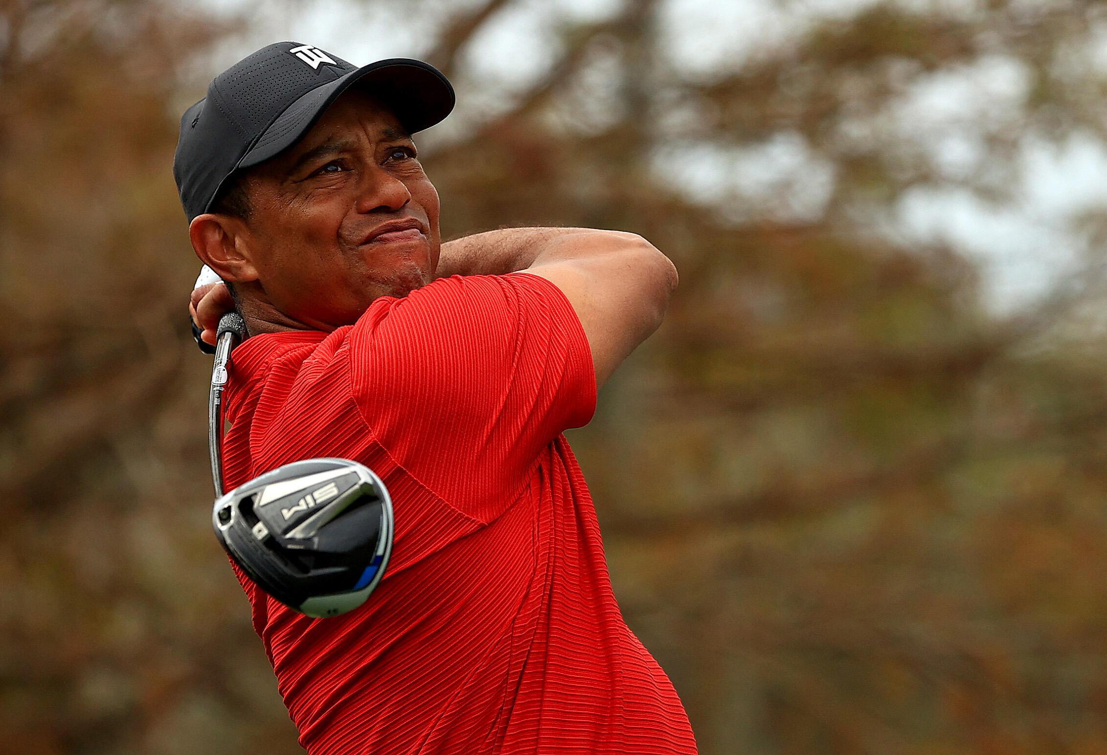 tiger-golf