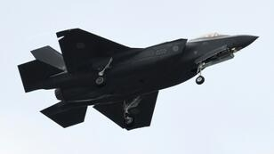 Belgium opted for the US-built F-35 stealth fighter aircraft