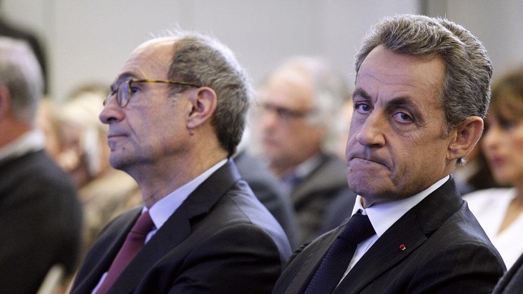 Nicolas Sarkozy, Ce menteur et ce Criminel (Kadhafi), est indigne de représenter Les Français.