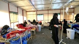 Cholera is a waterborne disease which is endemic to Yemen and the war-torn country witnessed its worst outbreak in its modern history in 2017